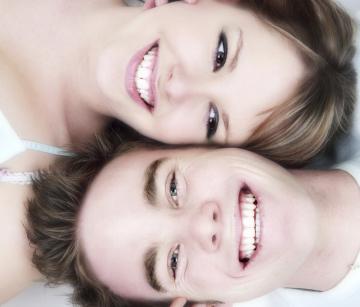odontología estética, sonrisas bonitas